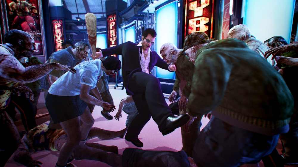 DEAD RISING 2 OFF THE RECORD 이미지