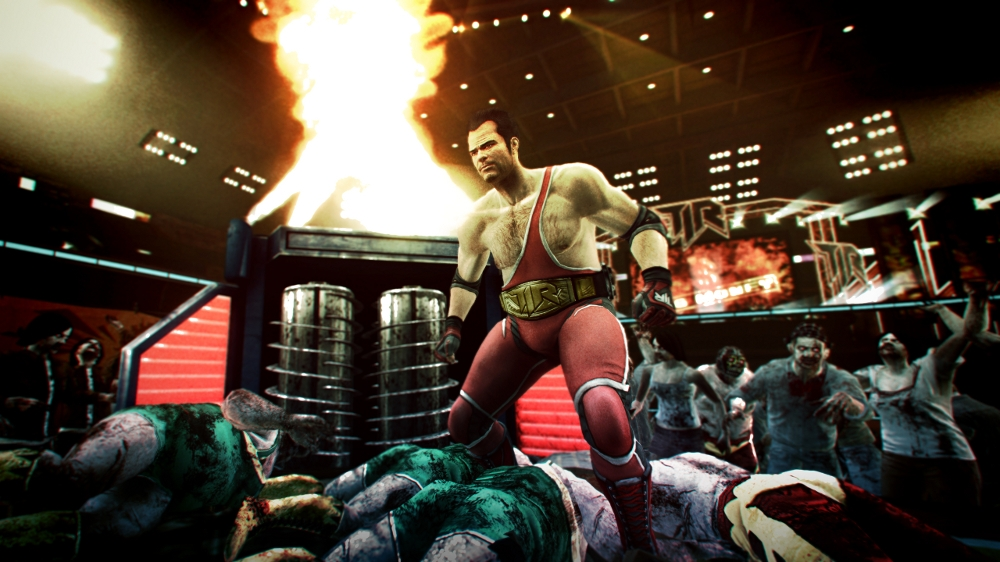 Bild von DEAD RISING 2 OFF THE RECORD