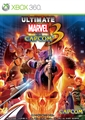 U. MARVEL VS. CAPCOM 3