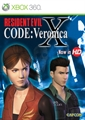 RESIDENT EVIL CODE: Veronica X