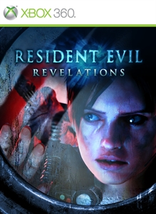 RE: Revelations - Rachael Raid-tilassa -traileri