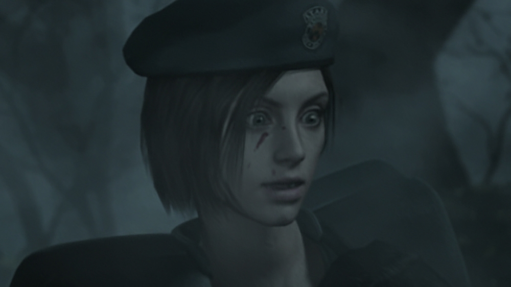 biohazard HD REMASTER のイメージ