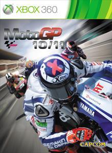 MotoGP 10/11 Demo