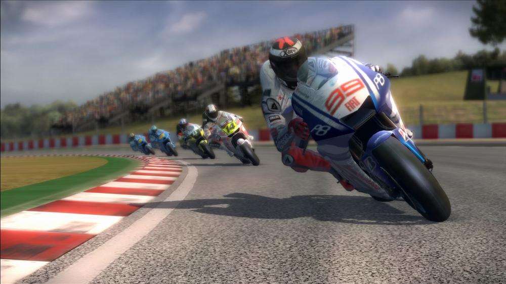 Image de MotoGP 10/11 Demo
