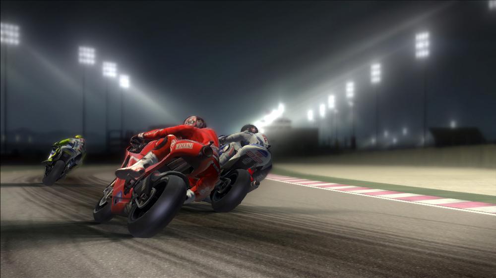Imagen de MotoGP 10/11 Demo
