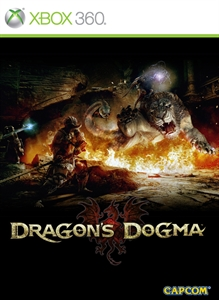 Demo Dragon's Dogma
