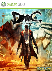 DmC Devil May Cry - Démo téléchargeable