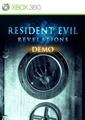 RESIDENT EVIL REVELATIONS -demo