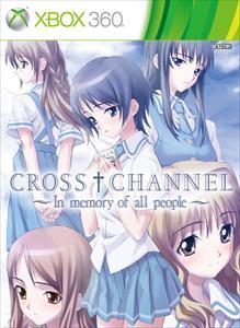 CROSS † CHANNEL