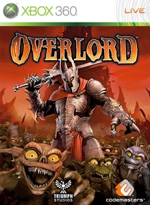 Overlord Challenge Pack