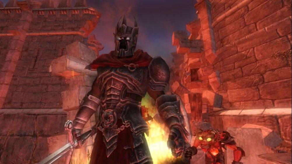 Obraz z Overlord