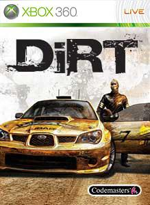 DIRT Gameplay Trailer (480p)