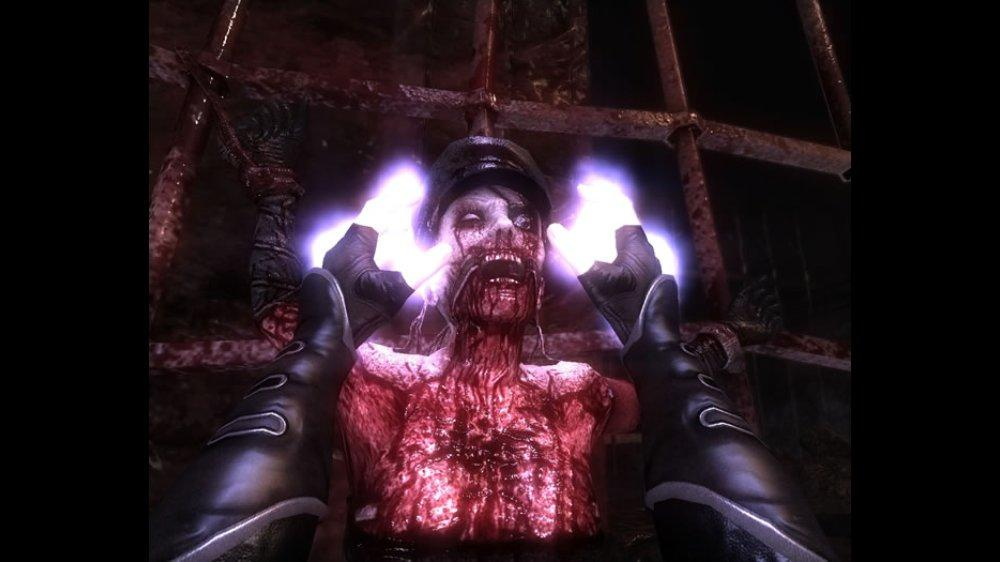 Image from Clive Barker's Jericho
