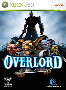 Overlord® II - Empire Picture Pack