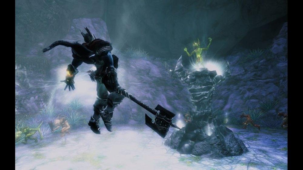 Obraz z Overlord II