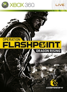 Operation Flashpoint: Dragon Rising Skirmish Pack