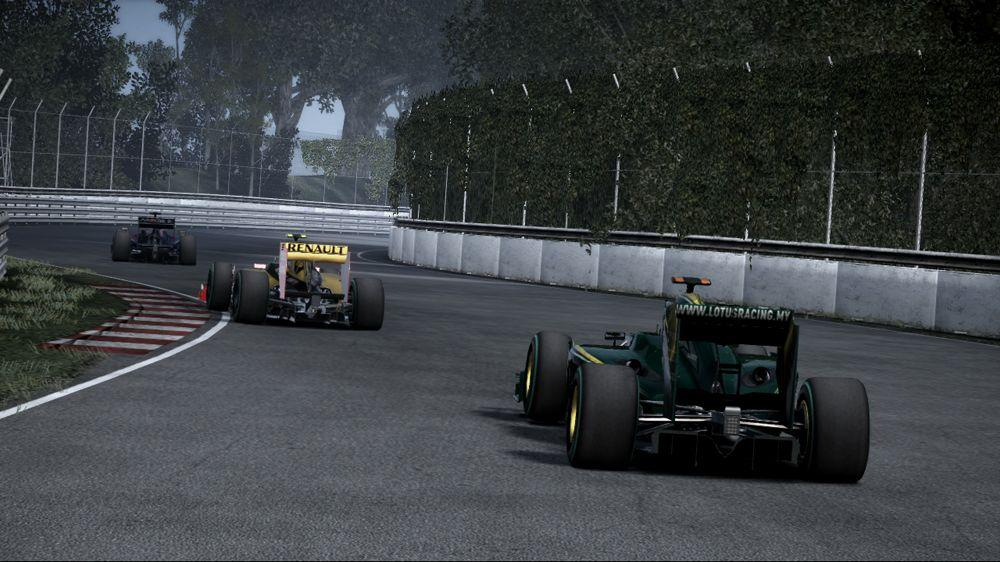 Image from F1 2010™