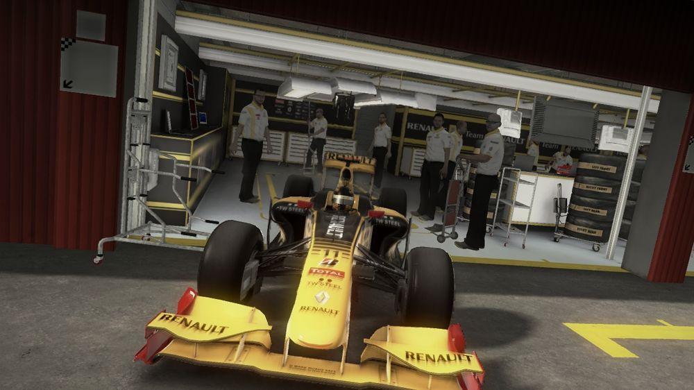 Afbeelding van F1 2010™