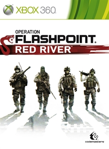 OFP Red River - Knox Biog