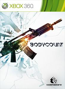 Bodycount E3 Trailer