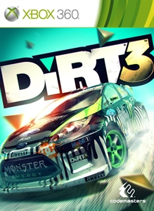 DiRT3 Group B Rally Trailer