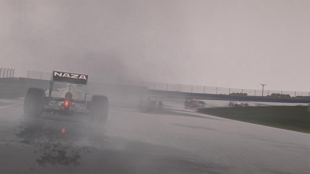 Image from F1 2011™