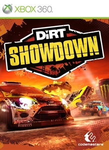 DiRT Showdown CrashGameplay Sizzle