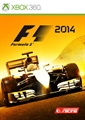 F1 2014 is Now Available for Xbox 360