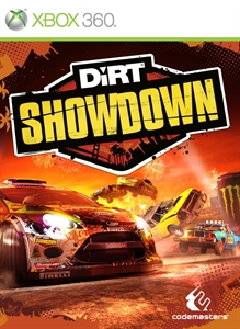 Démo de DiRT Showdown