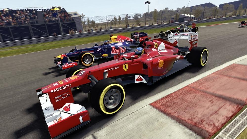 Image de Démo de F1 2012™