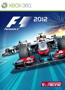 Demo do F1 2012™