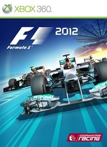 F1 2012™ -demo