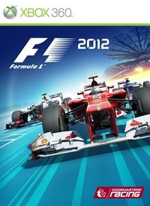 Demo de F1 2012™