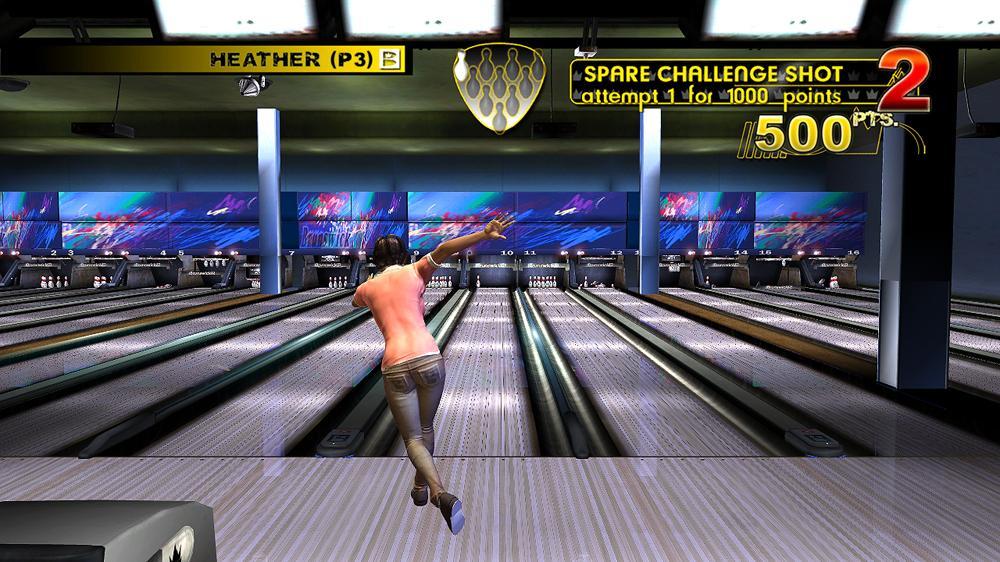 Image from Brunswick Pro Bowling