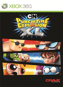 Cartoon Network PTE: XL
