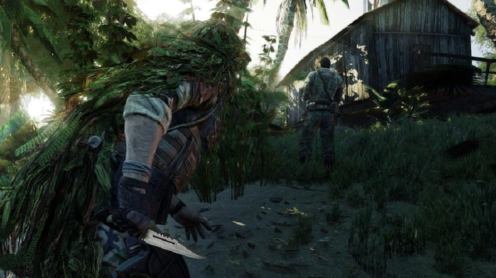 Image from Sniper: Ghost Warrior