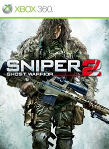 Sniper Ghost Warrior 2 boxshot