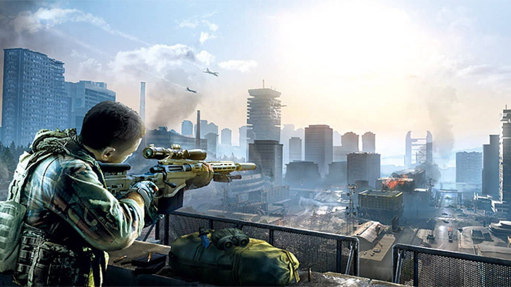 Image de Sniper Ghost Warrior 2 Demo