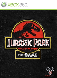 Jurassic Park: The Game - Action Montage Trailer