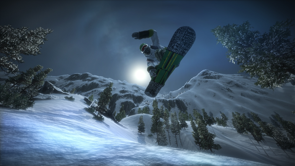 Image from Stoked: Big Air Ed.