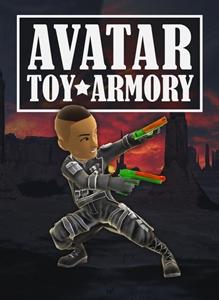 Avatar Toy Armory