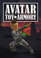 Avatar Toy Armory