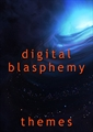 Digital Blasphemy: Hidden Forces