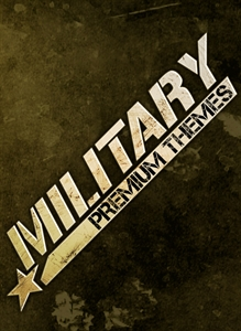 Military - Army II Premium Theme