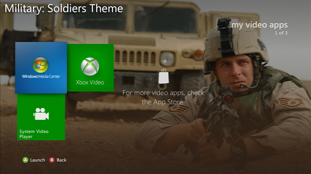 Bilde fra Military Themes and Pics