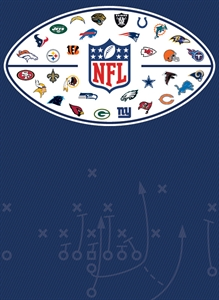 NFL: Saints Picture Pack 2