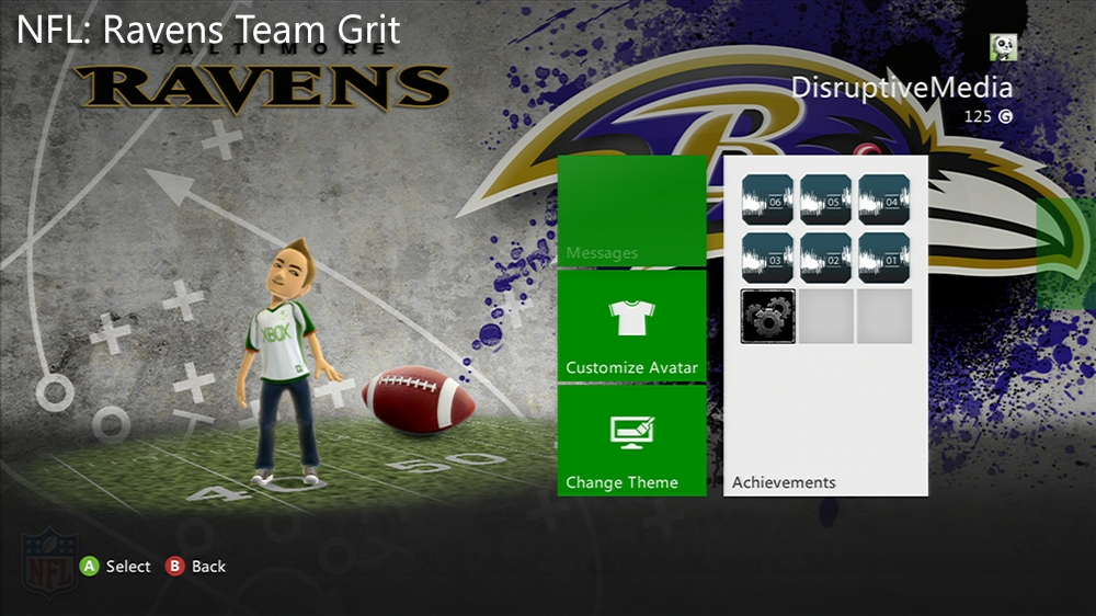 Image from NFL Themes and Pics