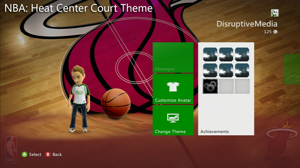 Image from NBA Themes and Pics