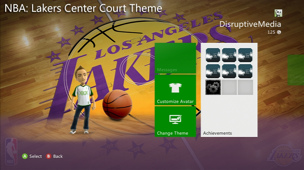 Immagine da NBA Themes and Pics