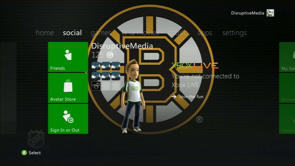 Image de NHL Themes and Pics